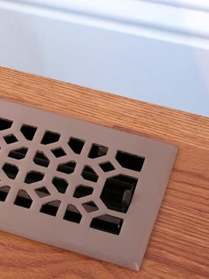 floor vent